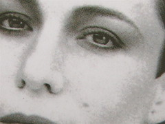 Giuni Russo. Da un'estate al mare al Carmelo, di Bianca Pitzorno; Bompiani 2009. Alla copertina: ritr. fotog. b/n di Marco Giberti; progetto grafico: Plystudio (part.), 1