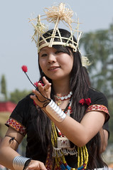 ARUNACHAL HEADGEAR