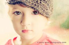 My baby (Karey Wood) Tags: betharmsheimertexture