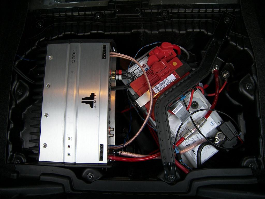 Review Tplsm3 Custom Fiberglass Subwoofer Enclosure Jl Audio W6 Wiring