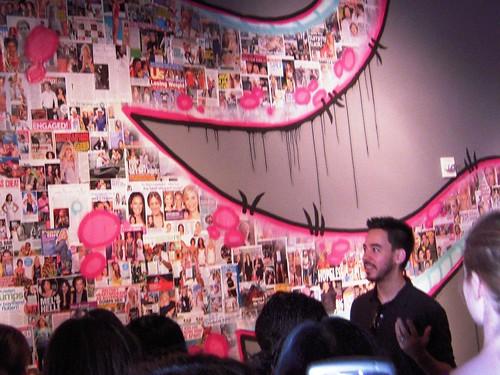 Mike Shinoda Art Glorious Excess