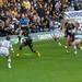 London Wasps v Northampton Saints - Open Play (Paul Sackey)