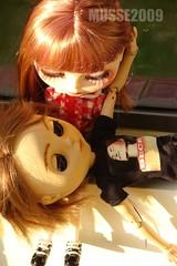 VINNIE and ANN - Relax