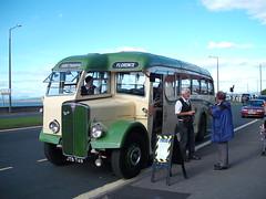JTB749-07 (Ian R. Simpson) Tags: jtb749 aec regaliii burlingham cumbriaclassiccoaches florence preserved coach