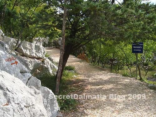 Dugopolje Croatia  city photos : Caves of Croatia – Vranjača Cave near Split Dugopolje | Secret ...