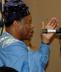Cheikh Anta Diop Conference 2006, Philadelphia
