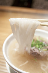 Phở Gà, The Majestic Restaurant Omote-Sando