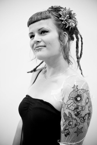 Kali, Landscape Architect - Tattoo Art Fest (250) - 18-20Sep09,