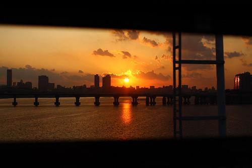 首爾_山城