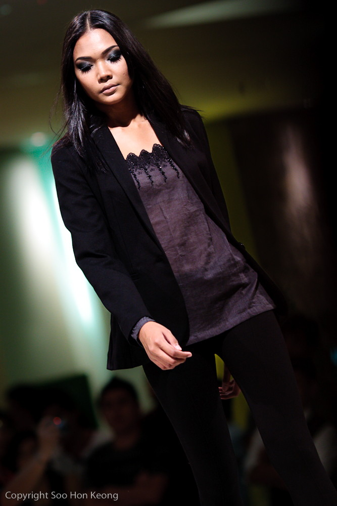 The Gardens Mall Fashion Week (Springfield/Promod) @ KL, Malaysia