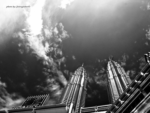 KLCC....my view