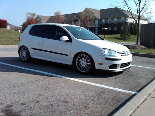 Vwvortex Com Want To See Gti S With Classix Wheels Lowered