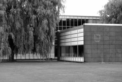 radhus rodovre_4 (e.b.archiuav) Tags: city hall arne jacobsen radhus rodovre