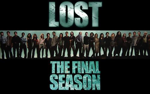 Thumb Títulos y Fechas de Emisión de Lost Temporada 6