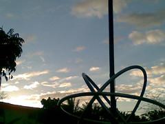21012009(141) (ekang arim) Tags: sunset cluds