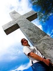 I stand by my faith