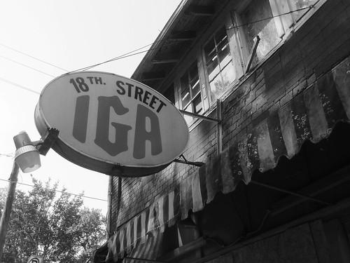 18th Street IGA (1)