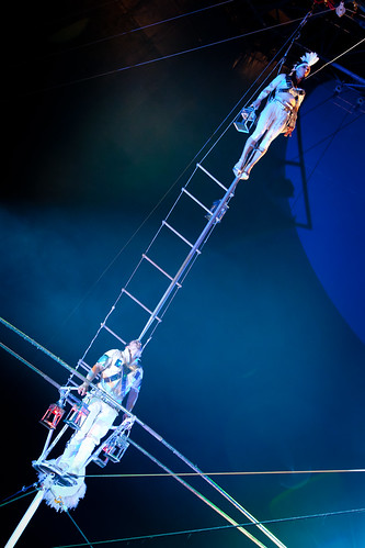 440/1000 - Moscow State Circus 16 by Mark Carline