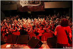 Scracho (Li Baroni) Tags: gabriel rock banda li hangar 110 diego caio fotografia hangar110 baroni ded liara scracho