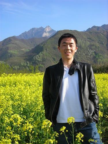 信息化工程师张凯