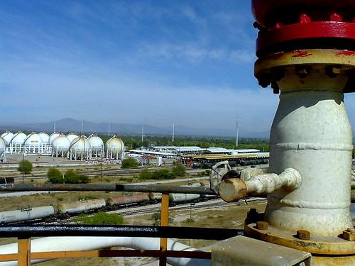 Refineria @ Tula, Hidalgo