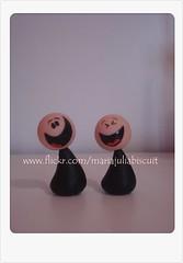 Lembrana de formatura (Alane  maria julia biscuit) Tags: lembrana artesanato biscuit formatura manual lembrancinha manualidade toyart porcelanafria