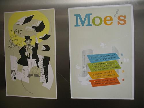 Moe's Elevator