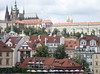Prague skyline from the Charles Br…