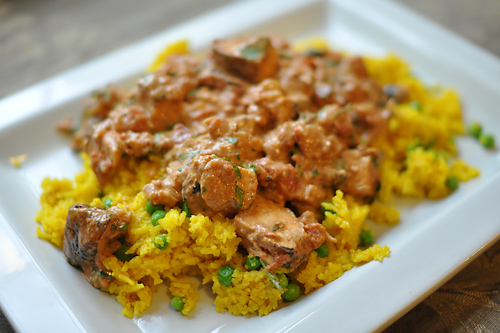 Chicken Tikka Masala, by Pastor Ryan | The Pioneer Woman Cooks | Ree ...