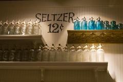 Seltzer 12¢
