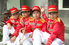 Marching Band SDN Cimahi Mandiri 1 (edywidarto66) Tags: 1 marchingband sdn cimahi mandiri marchingbandsdnmandiri1cimahi marchingbandsdncimahimandiri1 marchingbandsdncimahi