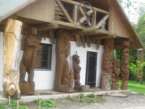Фото туристический комплекс \'Коробчицы\'
