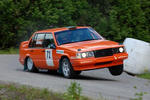 7xx rallycross - Turbobricks Forums