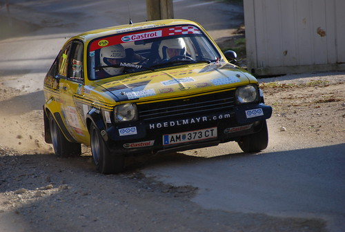 opel kadett coupe. Opel Kadett Coupe GT/E