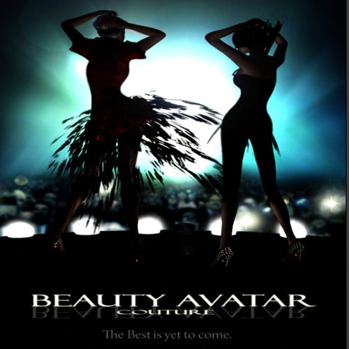 Beauty Avatar Couture Logo