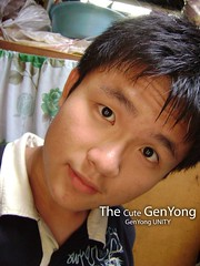 The Cute GenYong