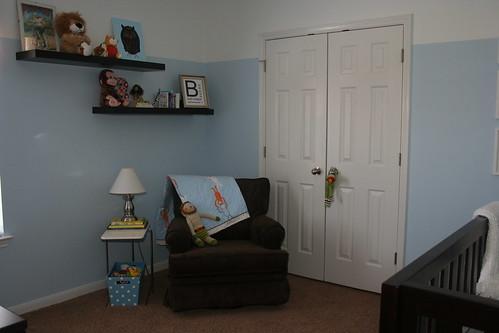 Ben's Nursery