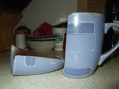 My favourite mug, Mug