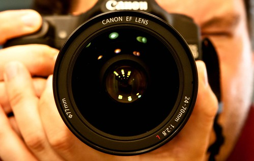 30/365 - Lens is more