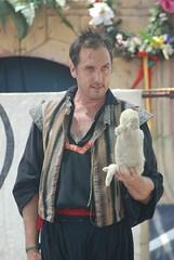 ND133 067 (A J Stevens) Tags: renfaire juggler fireeater broon