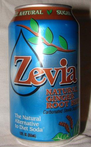 Zevia Drinks Uk