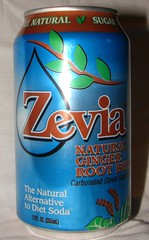 zevia root beer