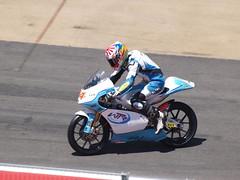 Moto GP De Catalunya - 125cc Class