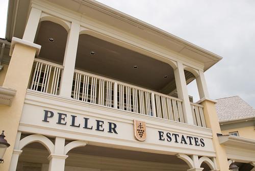 Peller Estate