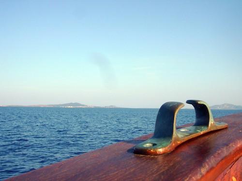 in barca.