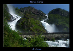 Ltefossen (Badenfocus_Thanks for 550k views) Tags: mountain water beautiful berg norway norge wasser wasserfall norwegen ponte frame brcke landschaft rahmen tropfen noreg otw fossen latefossen digitalcameraclub fujifinepixs9600 platinumheartaward vftw 100commentgroup einseinszehn hairygitselite platinumpeaceaward thebestofcengizsqueezeme2groups badenfocus mygearandme mygearandmepremium