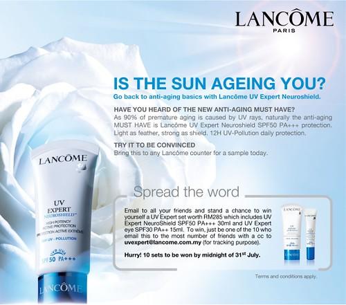 lancome-UV