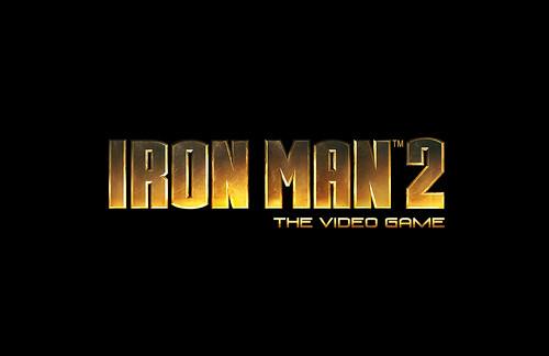 Iron Man 2: The Game (Logo)