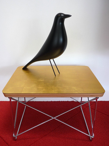 Bird & LTR Table