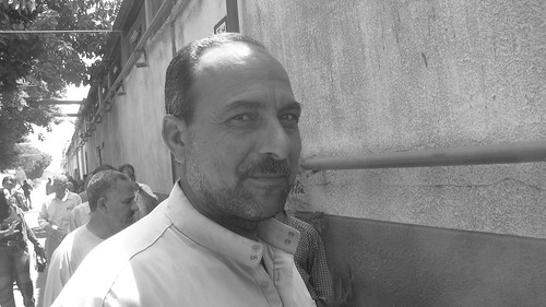 اضراب عمال طنطا للكتان والزيوت by you.